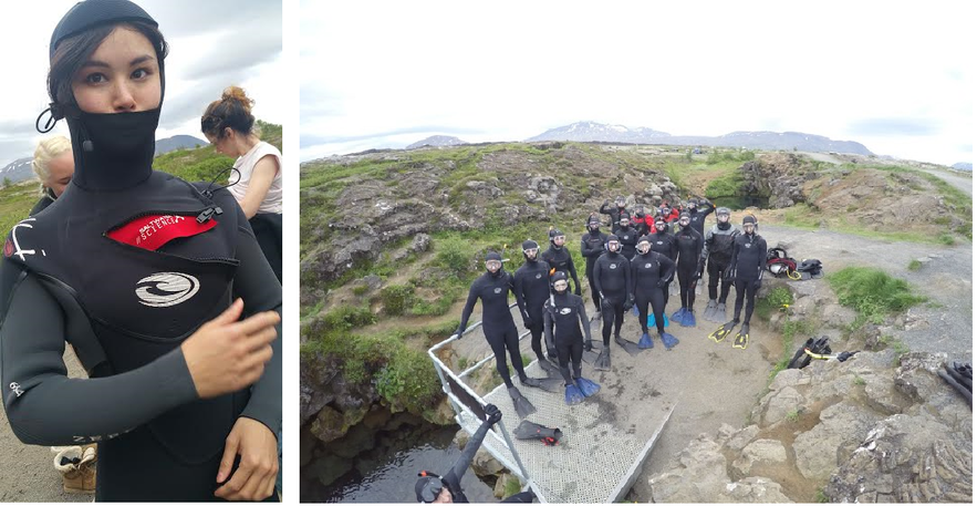 左はVignir Mar Lydssonの写真、右はGunnar Freyr Gunnarssonの写真