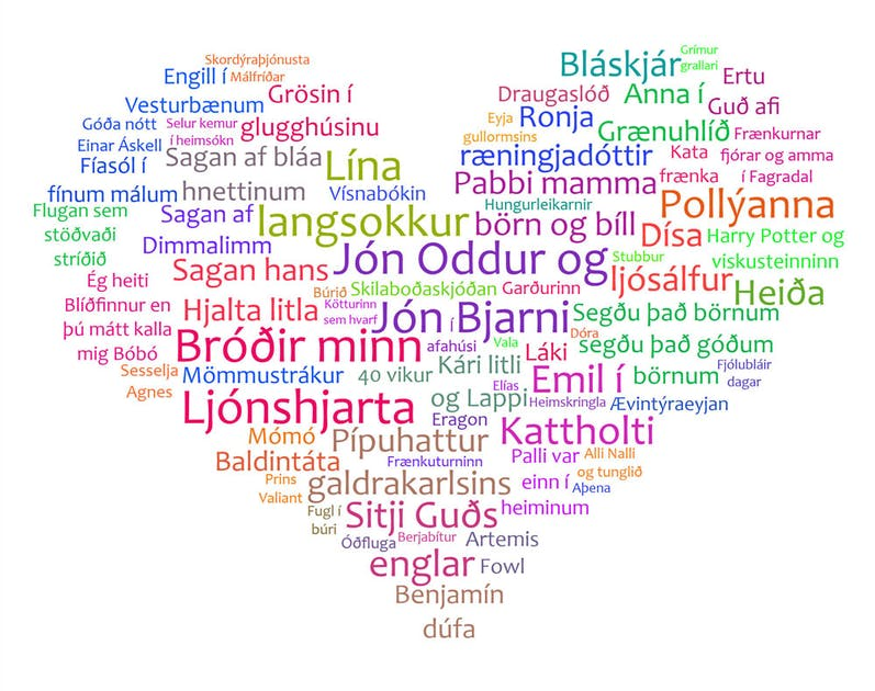 How Hard is it to Speak Icelandic?   Guide to Iceland
