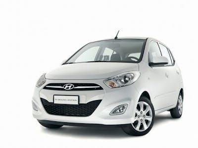 Hyundai I10 2012 -2013