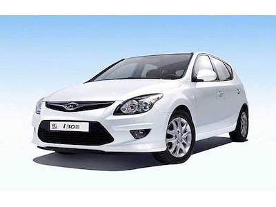 Hyundai I30 2011- 2013