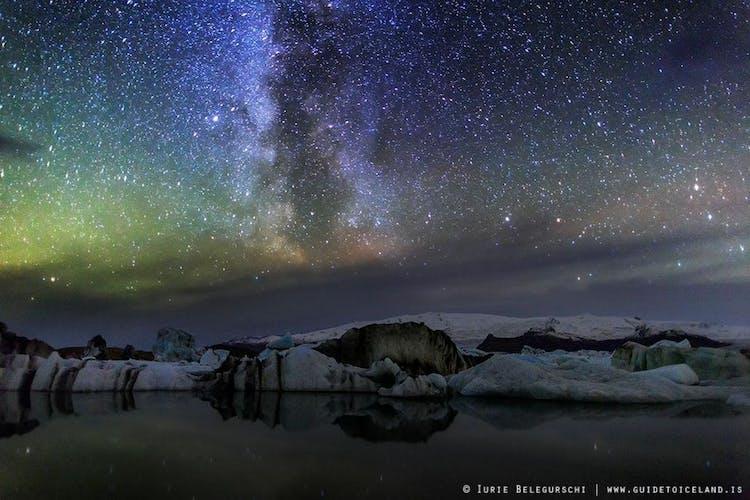 Tour de invierno de 7 días a tu aire   Vacaciones con auroras boreales