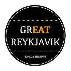 Great Reykjavik - Food and Beer Tours logo