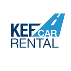 Kef Car Rental logo