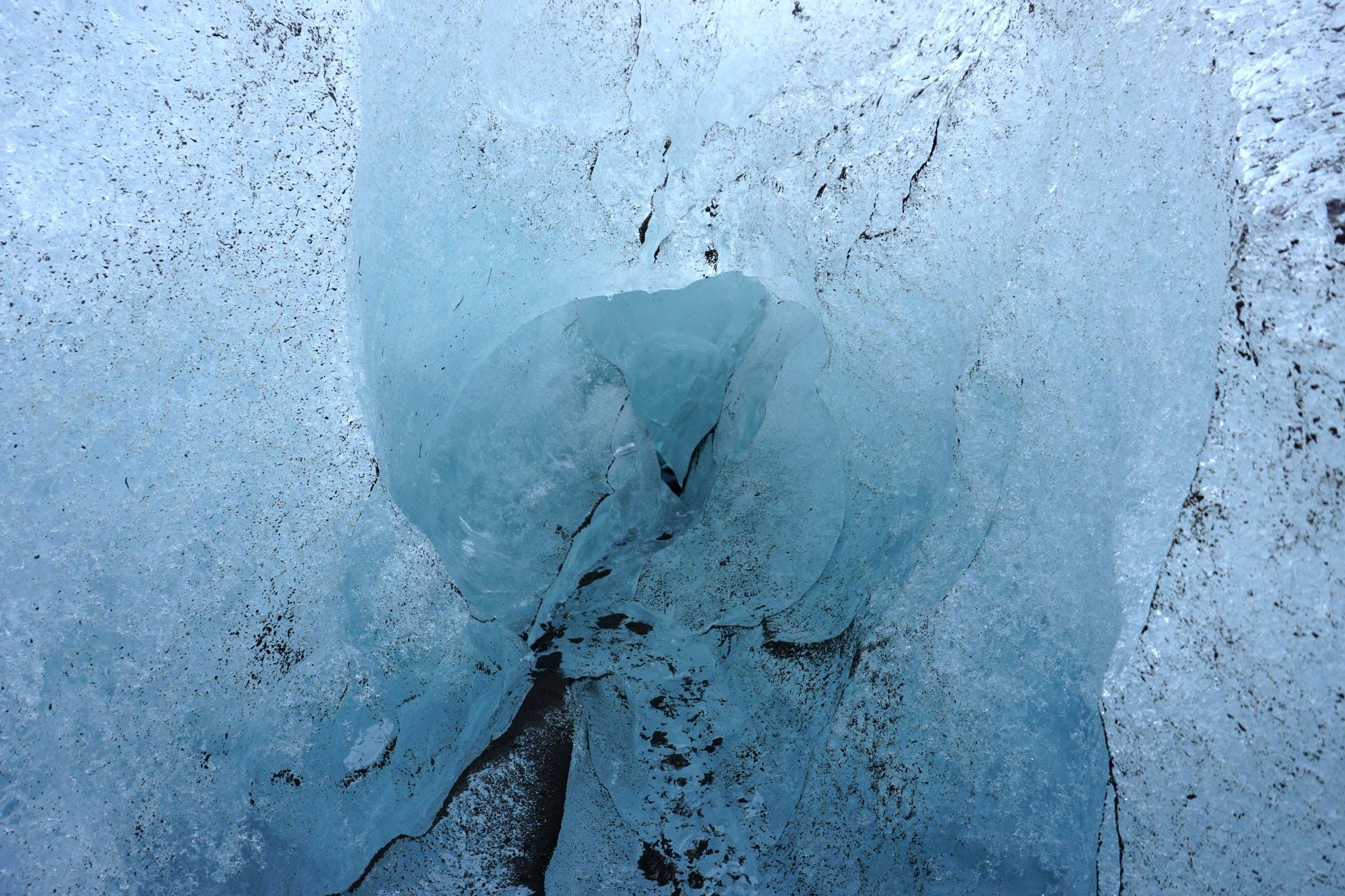 Glacier Walk on Vatnajökull | Away from the Crowds | Medium Difficulty