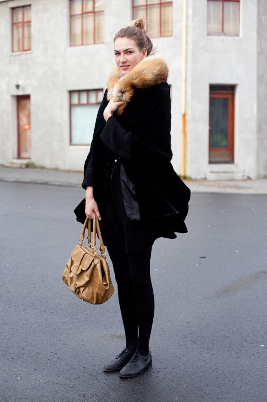 Reykjavík street fashion