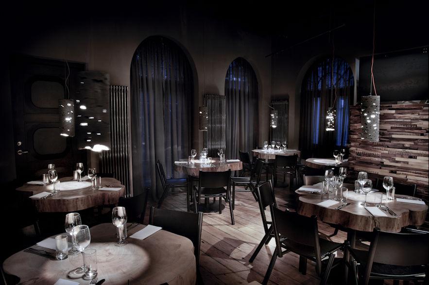 Island Restaurant Tipps – Günstige Restaurants in Reykjavik