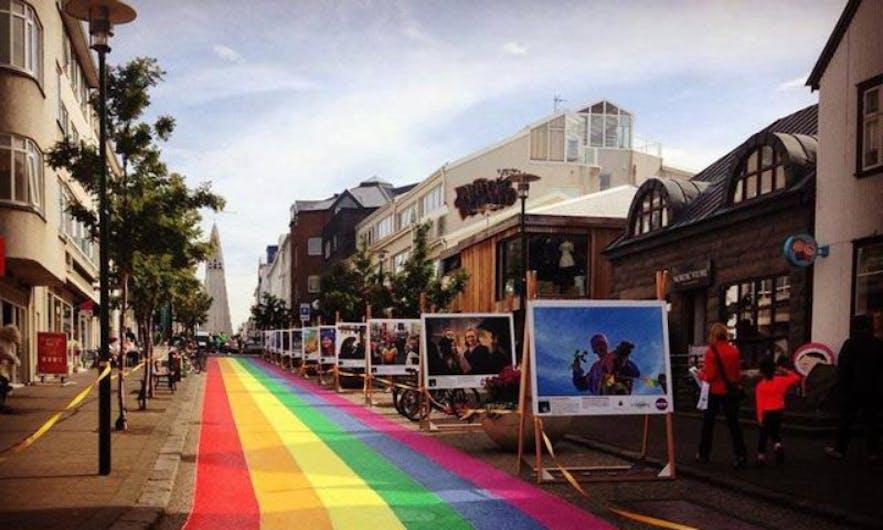 Gay Pride Reykjavík
