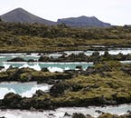 Volcanoes, lava fields and the Blue Lagoon make the Reykjanes Peninsula famous.