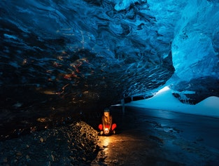 5 Day Winter Package | The Golden Circle, Ice Cave, Northern Lights & Blue Lagoon