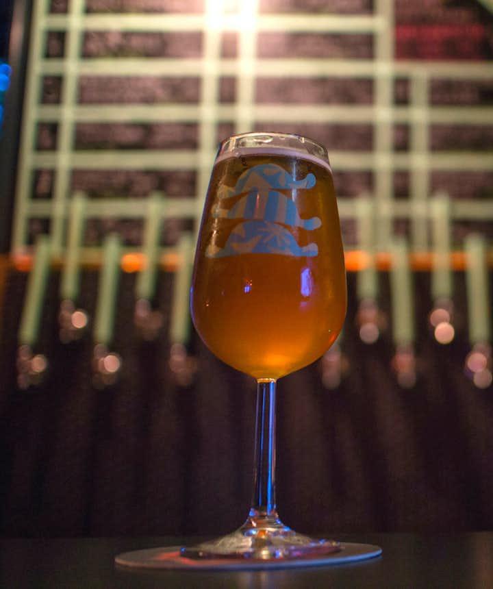 The Best Bars for Craft Beer in Reykjavik