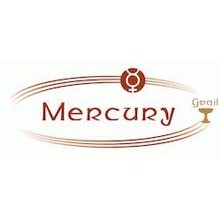 Mercury Grail logo