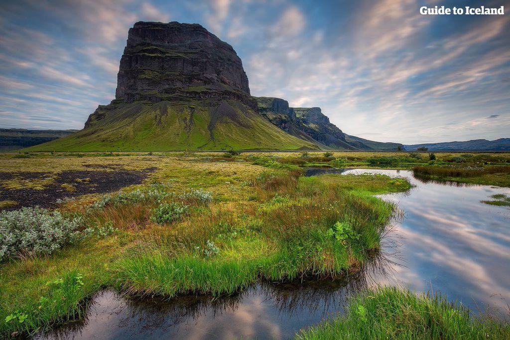 아이슬란드 렌트카 여행 팁, 여행 & 리뷰
