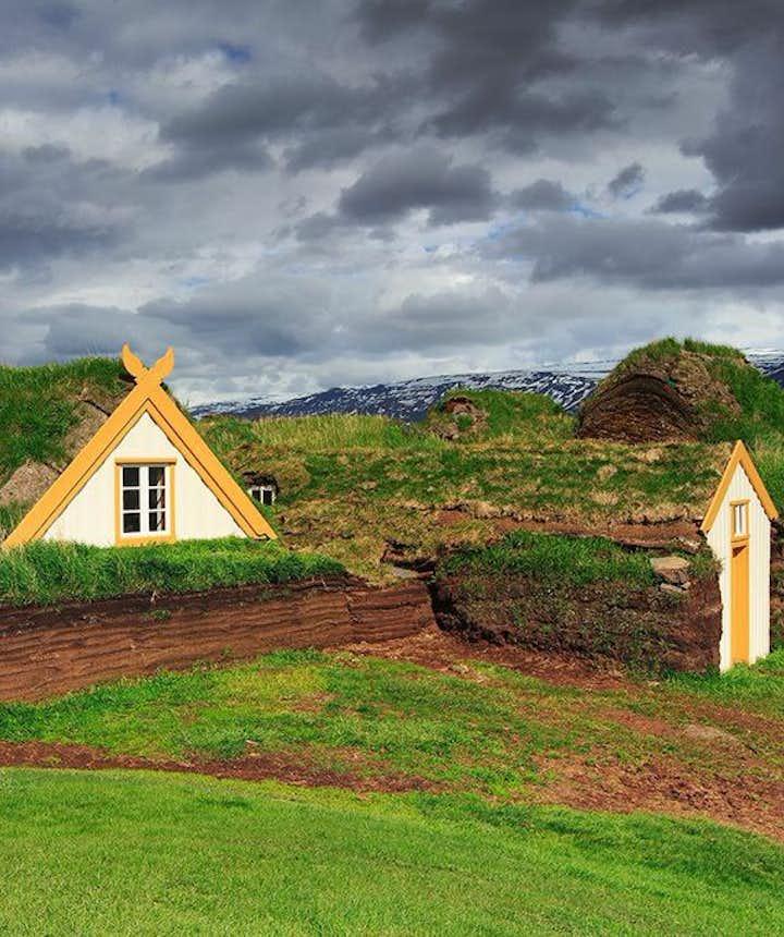 아이슬란드 렌트카 여행
