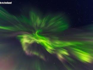Sensational Iceland | Waterfalls, Glaciers & Northern Lights Tour
