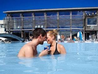 Blue Lagoon transfers & Golden Circle Express