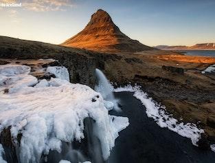 Your Spiritual Trip to Snæfellsness Peninsula