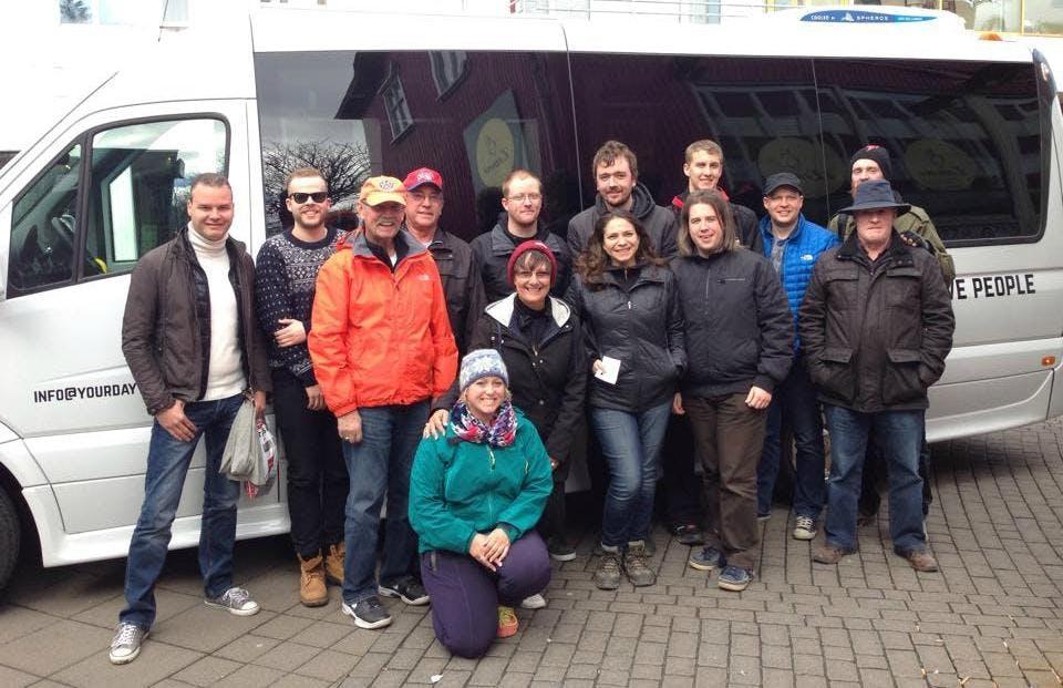 Golden Circle Minibus Tour | Full Day Excursion