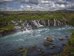 3 Day Self Drive Tour | Golden Circle and Hraunfossar Falls