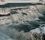 This tour will show you classic sites of Landmannalaugar in a cladding of ice.