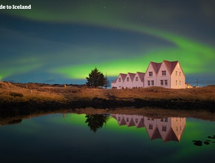 Northern Lights 4-hour Hunt | Super Jeep Tour from Reykjavik