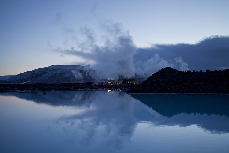 The Reykjanes peninsula in southwest Iceland is a treasure trove of volcanic wonders.