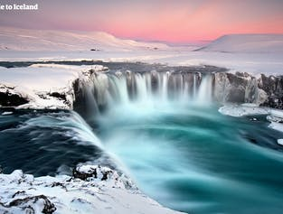 Winter 7 Day Self Drive Tour   The Golden Circle & North Iceland