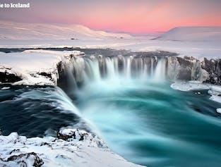Autotour hiver de 7 jours | Cercle d'Or & Nord de l'Islande