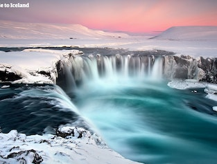 Epic 7 Day Northern Lights Winter Self Drive Tour of the Golden Circle & North Iceland