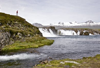 East Iceland's Nature and Culture | Super Jeep Day Tour
