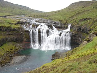 Into East Iceland's Wilderness   Hiking Day Tour