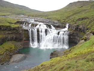 Into East Iceland's Wilderness ​| Hiking Day Tour