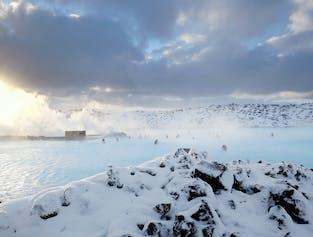 Navette Blue Lagoon   Transfert en bus depuis Reykjavik