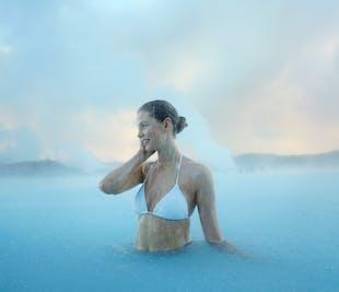 Navette Blue Lagoon | Transfert en bus depuis Reykjavik