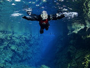 Snorkelling Silfra & Golden Circle Combo