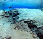 Plongée sous-marine à Silfra
