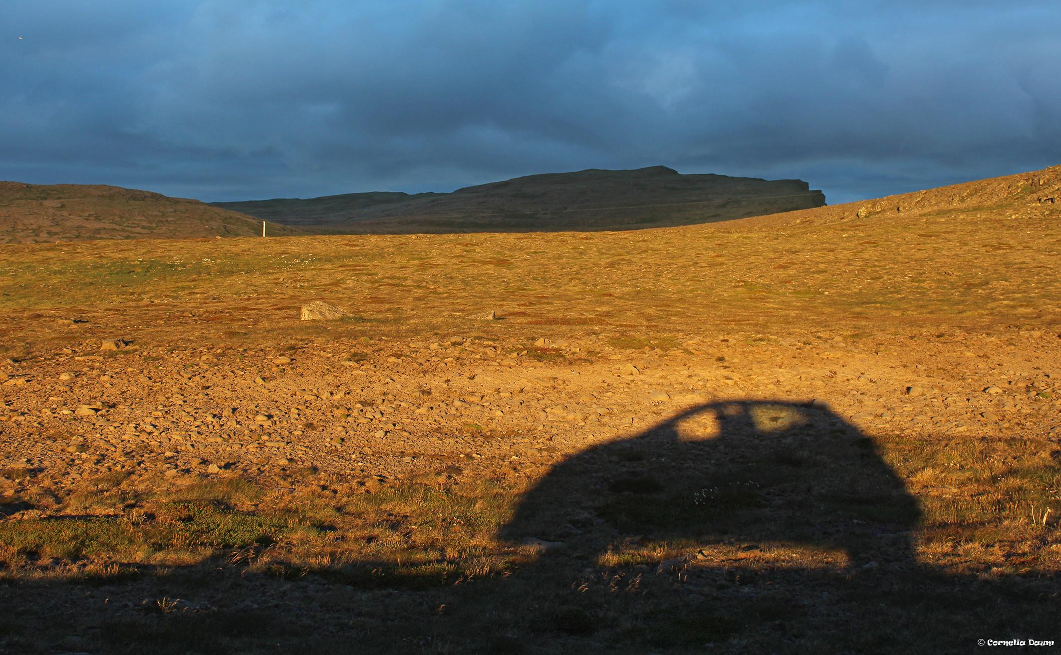 8-дневный бюджетный автотур   Вокруг Исландии и по Золотому кольцу - day 1