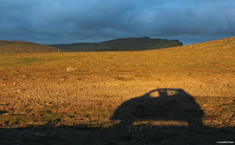 Autotour de 8 jours   Route circulaire et Cercle d'Or