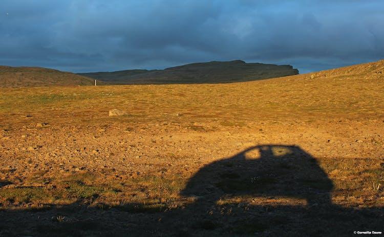 Osoby podróżujące samodzielnie w trakcie urlopu na Islandii mogą spędzić w danej lokalizacji tyle czasu ile potrzebują.