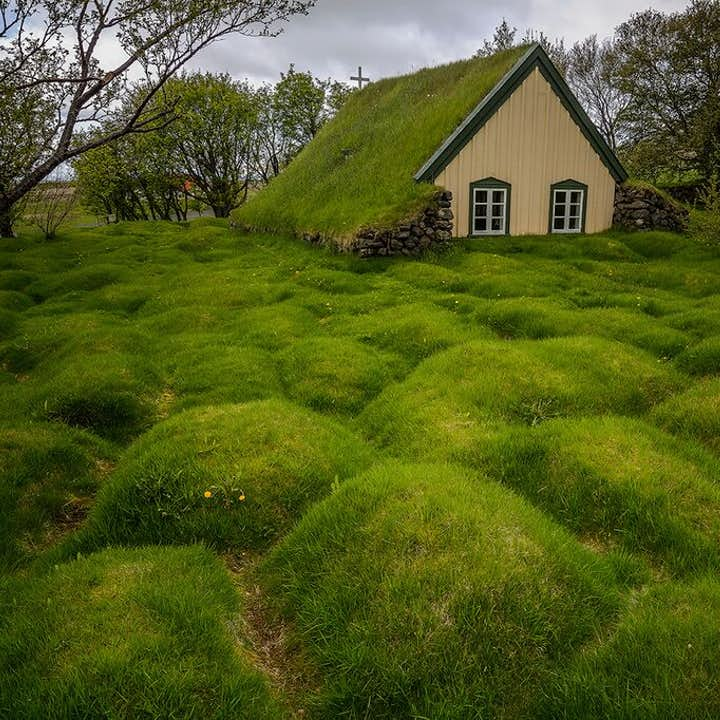 10-daagse autorondreis   De belangrijkste bezienswaardigheden langs de ringweg en het schiereiland Snæfellsnes