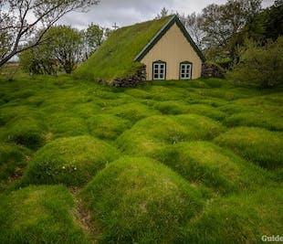 10일간의 아이슬란드 렌트카 여행 패키지 스나이펠스네스 반도와 링로드 일주