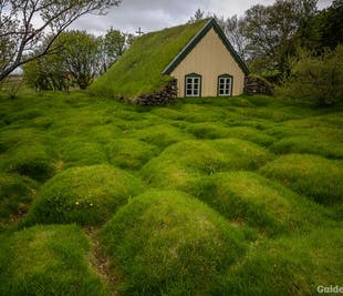 Viaje de 10 días a tu aire en coche | Lo mejor de Islandia y la península de Snaefellsnes