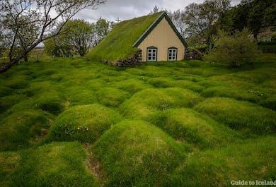 10 dni, samodzielna podróż   Dookoła Islandii i półwysep Snaefellsnes