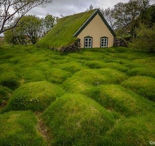 10-дневный автотур   Главные достопримечательности Кольцевой дороги Исландии и полуостров Снайфедльснес