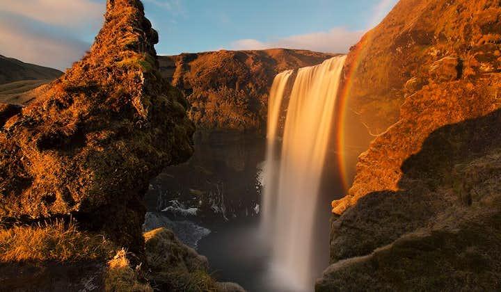 超值经济自驾游 10天9夜环冰岛一号公路+斯奈山半岛