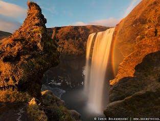 Viaje de 10 días a tu aire en coche al mejor precio | Circuito alrededor de Islandia con las mejores actividades
