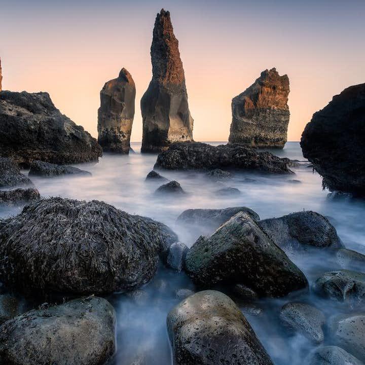 4-dniowa budżetowa, samodzielna wycieczka po Islandii ze Złotym Kręgiem i lodowcami