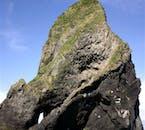 韦斯特曼纳火山群岛一日游