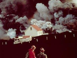 Westman Islands Volcano Tour