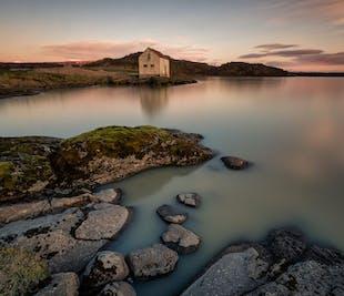 11 dni, samodzielna podróż   Islandzka obwodnica i Fiordy Wschodnie
