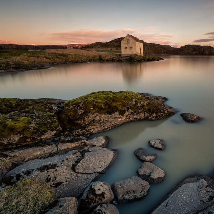 Viaje a tu aire de 11 días | Alrededor de Islandia y los Fiordos del Este